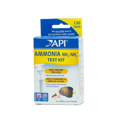 API® Ammonia Test Kit for Ponds