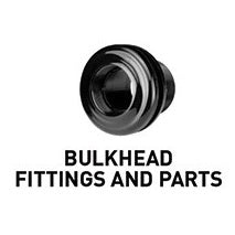 Lifegard Aquatics Bulkhead Fittings