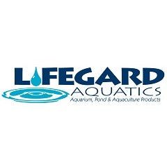 Lifegard Aquatics logo