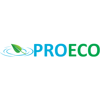 ProEco Products logo