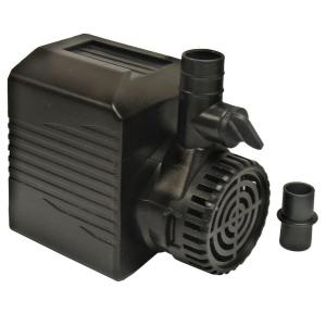 Beckett® Baby Versa M250A and M400A Fountain and Statuary Pumps