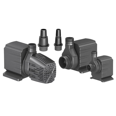 Atlantic Water Gardens MD Series Mag Drive Pond Pumps
