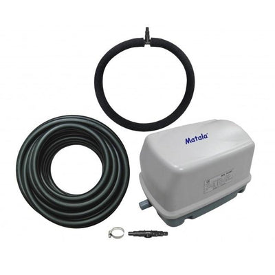 Matala Hakko EZ Air Pro 1 Pond Aeration Kit