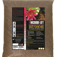 Microbe-Lift® Concentrated Aquatic Planting Media, 20 Pounds