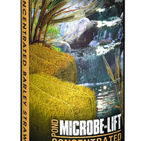 Microbe-Lift® Concentrated Barley Straw Extract, 32 Ounces