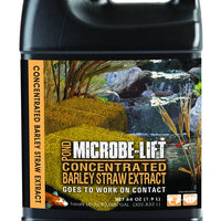 Microbe-Lift® Concentrated Barley Straw Extract, 64 Ounces