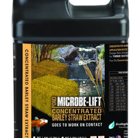 Microbe-Lift® Concentrated Barley Straw Extract, 5 Gallons