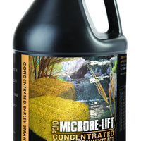 Microbe-Lift® Concentrated Barley Straw Extract, Gallon