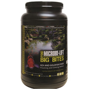 Microbe-Lift® Legacy Big Bites Koi and Goldfish Food, 2.75 Pounds