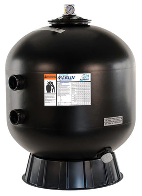 Lifegard Aquatics Marlin® High Rate Sand Filters