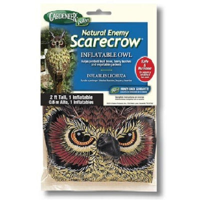 Dalen® Natural Enemy Scarecrow® Inflatable Owl