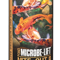 Microbe-Lift® Nite-Out II Ammonia & Nitrite Reduction, 32 Ounces
