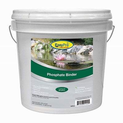 EasyPro Natural Phosphate Binder, 15 Pounds