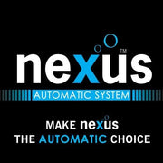 Evolution Aqua Nexus™ Automatic Systems
