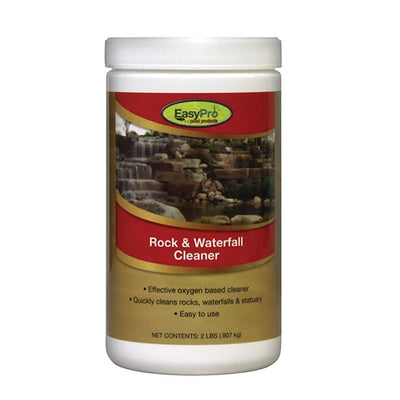 EasyPro Dry Rock & Waterfall Cleaner, 2 Pounds