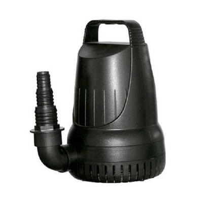 Alpine Hurricane Submersible Mag-Drive Pumps