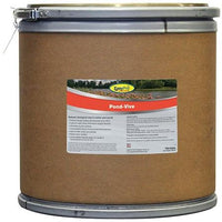 EasyPro Pond-Vive Dry Beneficial Bacteria, 100 Pound Drum