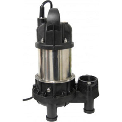 Pond Force™ Submersible Waterfall Pumps