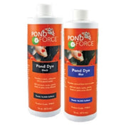 Pond Force™ Natural Pond Dye, Black or Blue