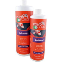 Pond Force™ Defoamer for Ponds & Fountains