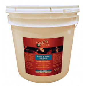 Pond Force™ Pond & Lake Muck Reducer Beneficial Bacteria