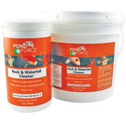 Pond Force™ Oxygen-Based Rock & Waterfall Cleaner