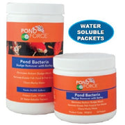 Pond Force™ Pond Bacteria Sludge Remover with Barley