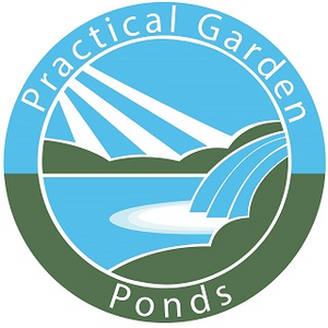 Practical Garden Ponds logo