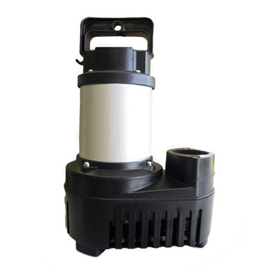 Practical Garden Ponds Choice Submersible Low Head Vertical Pumps