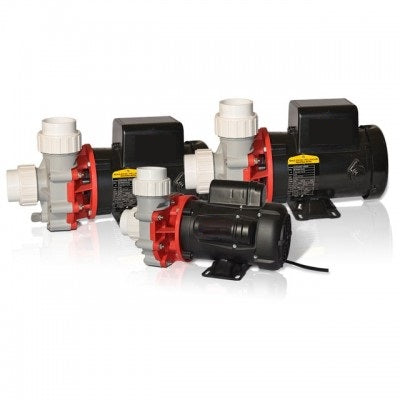 Practical Garden Ponds Choice External Pumps