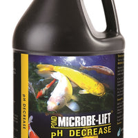 Microbe-Lift® pH Decrease, Gallon