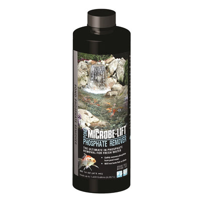 Microbe-Lift® Pond Phosphate Remover, 16 Ounces