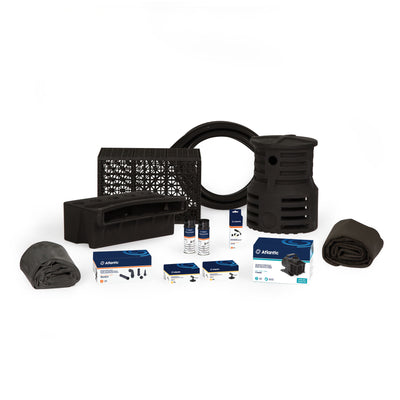 Atlantic Water Gardens Pro Series Pond-Less Kits