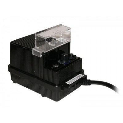Alpine 60 Watt Lighting Transformer with Photo Cell & Timer