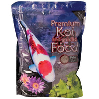 Blackwater Creek Max Growth Koi & Goldfish Food