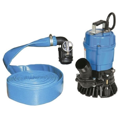 Complete Aquatics Professional Clean-Out Pump Kit