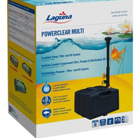Laguna PowerClear 1000 All-in-One Multi-Filter