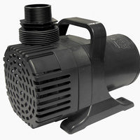 Complete Aquatics 8000gph-10000gph ProficientFlow™ High-Efficiency Pumps with outlet adapter