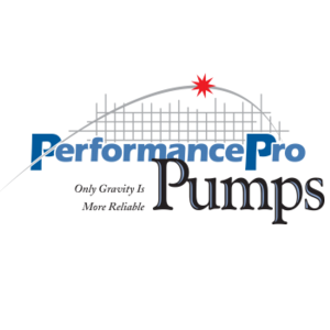 PerformancePro Pumps logo