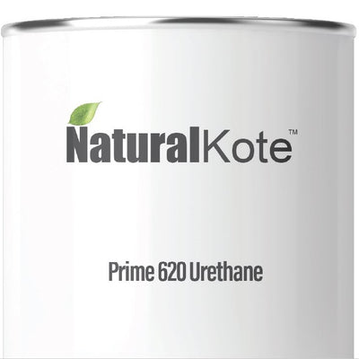 Natural Kote Prime 620 Urethane Coating for Pre-Primed Siding