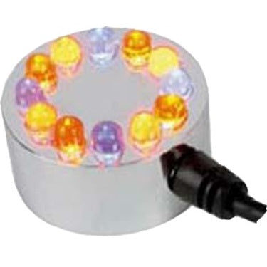 ProEco Products Pond Waterfall Puck Lights