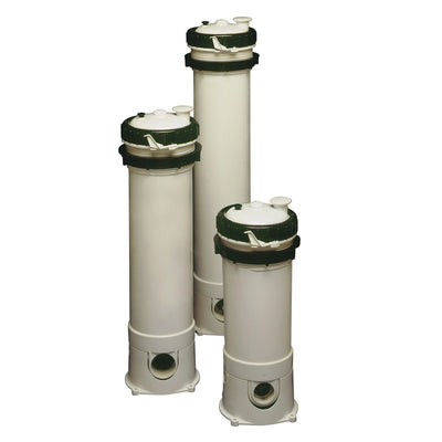 Lifegard Aquatics RTL Commercial Cartridge Filters