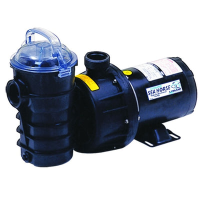 Lifegard Aquatics Sea Horse™ Self-Priming Pumps