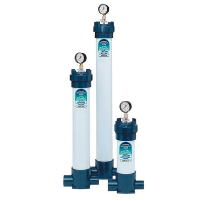 Lifegard Aquatics Mechanical Filter Modules