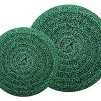 Green Matala Roll Medium Density Filter Media