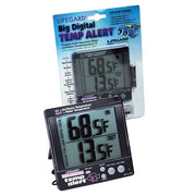 Lifegard Aquatics Temp Alert™ Digital Thermometers