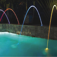 Lifegard Aquatics LED Multi-Color Stream Fountains