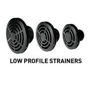 Lifegard Aquatics Low Profile Strainers