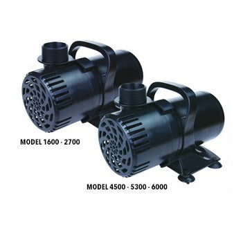 Lifegard Aquatics PG Pumps