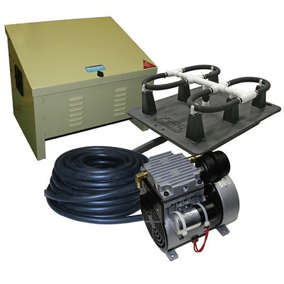 Kasco® Robust-Aire Diffused Aeration Systems with Base Cabinet